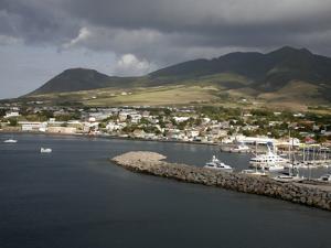 St. Kitts by J.D. Mcfarlan