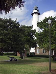 St. Simons, GA by J.D. Mcfarlan