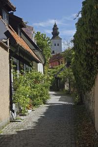 Visby by J.D. Mcfarlan