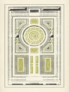 Green Garden Maze V by J^F^ Blondel