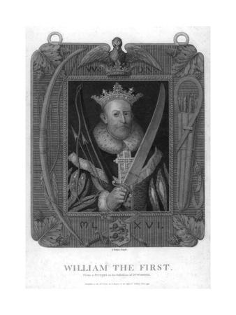 William I, King of England