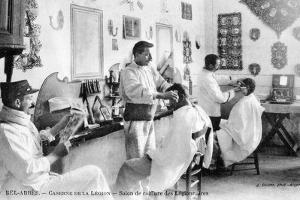 French Foreign Legion, Sidi Bel Abbes, Algeria, 20th Century by J Geiser