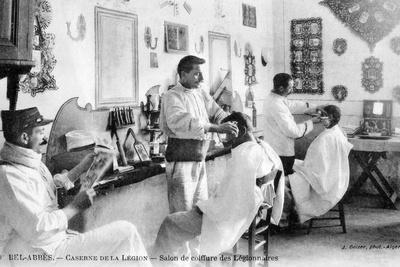 French Foreign Legion, Sidi Bel Abbes, Algeria, 20th Century