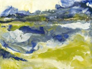Marine Flow II by J. Holland