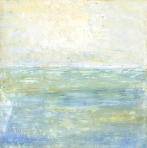 Tranquil Coast I by J^ Holland