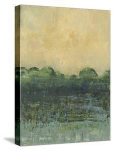 Viridian Marsh I by J. Holland