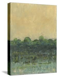 Viridian Marsh II by J. Holland