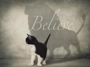 Believe #1 by J Hovenstine Studios