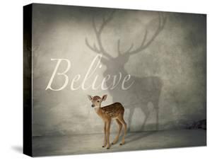 Believe #3 by J Hovenstine Studios