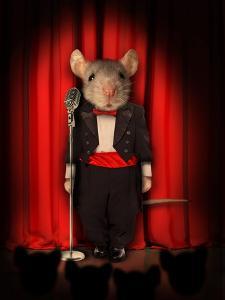 Mice Series #1.5 by J Hovenstine Studios