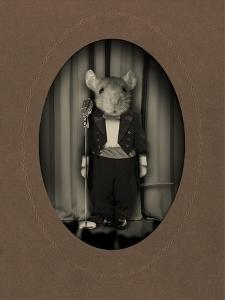 Mice Series #1 by J Hovenstine Studios