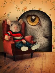 Mice Series #3.5 by J Hovenstine Studios