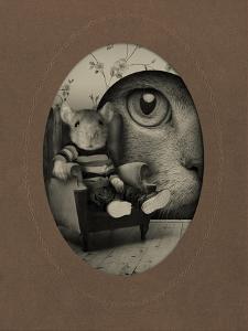 Mice Series #3 by J Hovenstine Studios