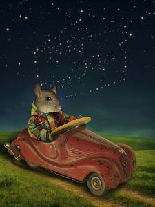 Mice Series #5.5 by J Hovenstine Studios