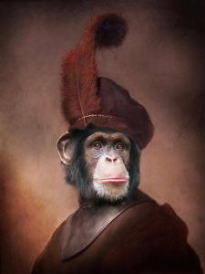 Rembrandt by J Hovenstine Studios