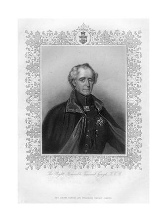 The Right Honourable Viscount Gough, 19th Century
