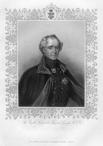 The Right Honourable Viscount Gough, 19th Century by J Jackson