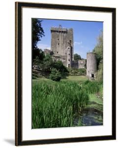 Blarney Castle, County Cork, Munster, Eire (Republic of Ireland) by J Lightfoot