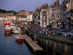Weymouth, Dorset, England, United Kingdom by J Lightfoot