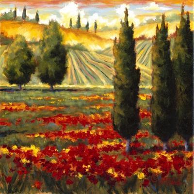 Tuscany in Bloom III