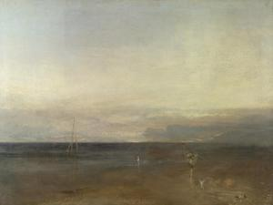 The Evening Star, C. 1830 by J^ M^ W^ Turner