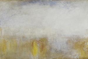 Venetian Festival by J^ M^ W^ Turner