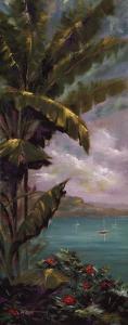 Palm Cove I by J^ Martin