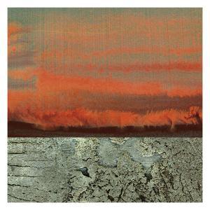 Limestone Sunset by J^ McKenzie