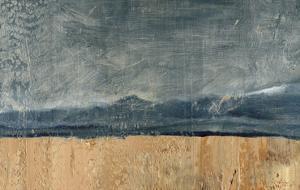 Mountainscape by J^ McKenzie