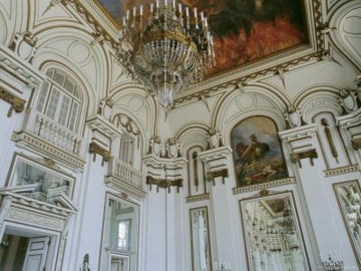 Museum of the Revolution, Old Presidential Palace, Havana, Cuba by J P De Manne