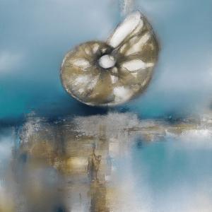 Blue Shores Nautilus by J^P^ Prior