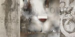 Cellar Wine II by J^P^ Prior