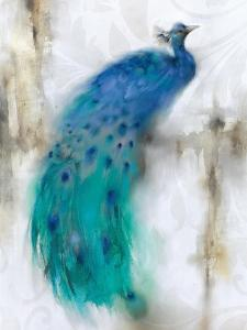 Jewel Plumes I by J.P. Prior