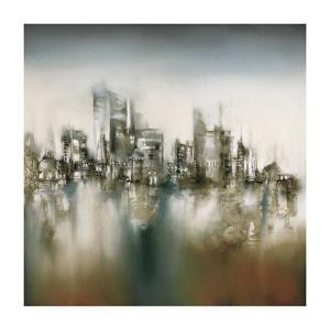 Urban Haze by J^P^ Prior