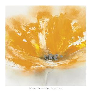 Wild Orange Sherbet I by J^P^ Prior