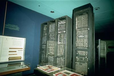 Eniac Computer, C1944