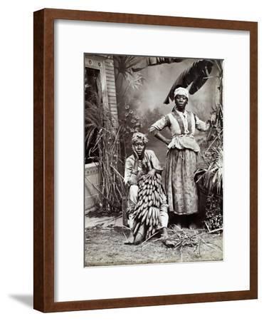 Women, Jamaica