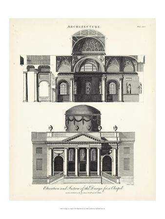 Design for a Chapel