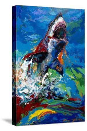 The Lawyer Breeching Great White Shark