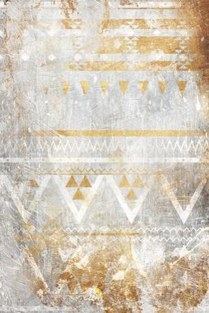 Aztec Takeover Gold by Jace Grey