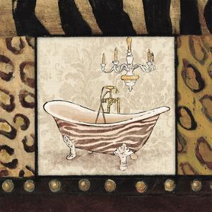 Bath 2 by Jace Grey