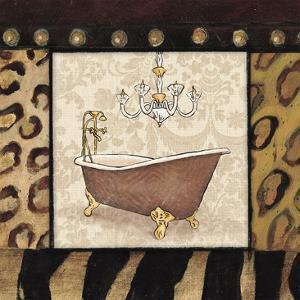 Bath 6 by Jace Grey