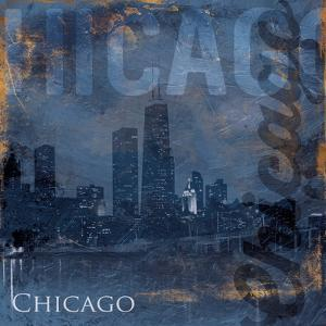 Chicago by Jace Grey