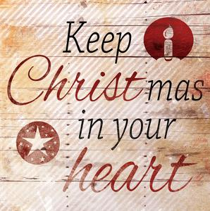 Christmas In Your Heart by Jace Grey