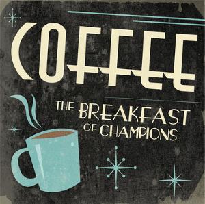 Coffee by Jace Grey