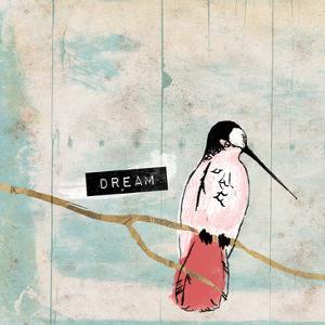 Dream Bird by Jace Grey