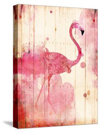 Flamingo Henna