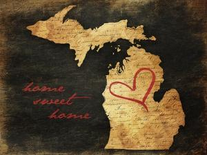 Home Sweet Home MI by Jace Grey