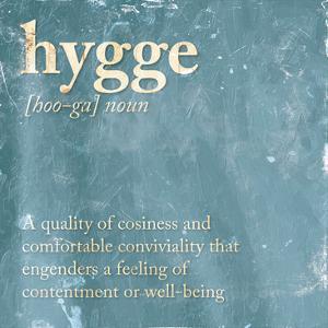 Hygge by Jace Grey