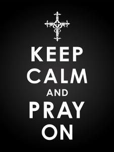 Keep Calm by Jace Grey